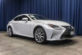 tacoma lexus used lexus rc for sale in tacoma wa 7 used rc listings in