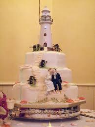 lighthouse cake topper wedding cake best 25 lighthouse cake ideas on sailor