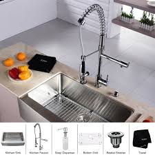 kitchen faucet and sink combo kitchen kraus sink kraus sink kraus kitchen faucet
