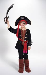 Pirate Halloween Costumes Kids Pirate Costume Kids Halloween Costumes Savers