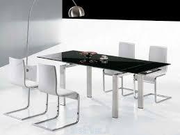 round glass dining room sets dinning modern dining room sets white dining table dining set