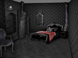 Gothic Living Room Gothic Room Wallpaper Wallpapersafari
