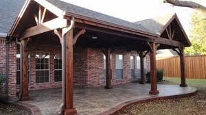 Patio Roof Designs Plans Astonishing Patio Cover Designs Chic 22 Ideas Plans Design