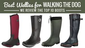 s gardening boots uk best wellies for walking the we review the top 10 boots