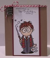 Harry Potter Congratulations Card Harry Potter Birthday Card U2013 Gangcraft Net