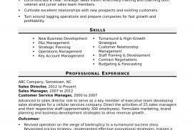 resume template for managers executives den business managementees template of bioinformatics sle skills