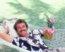 magnum pi year ring in the year at ink block bar mezzana is serving