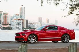 2014 ford mustang roush 2014 roush stage 2 mustang