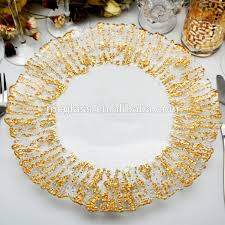 silver wedding plates cheap charger plates cheap charger plates suppliers and