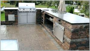 kitchen island kits bbq island kits outdoor kitchen island kits covered outdoor