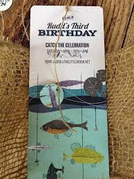 a boy u0027s vintage fishing themed birthday party spaceships and