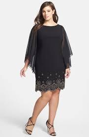 trixxi plus size dress sleeveless lace illusion a line plus