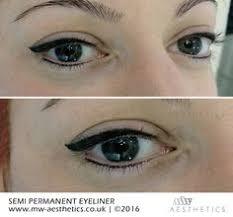 top eyeliner permanent makeup make up art pinterest top
