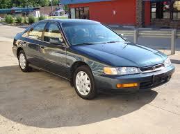 1996 honda accord lx 1996 honda accord lx for sale in cincinnati oh stock 141268