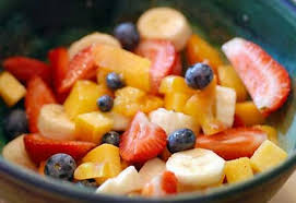 cara membuat salad sayur atau buah resep dan cara membuat salad buah yang segar dan menyehatkan