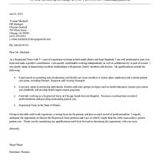 Jimmy Sweeney Cover Letters Examples Registered Nurse Cover Letter Sample Image Collections Cover