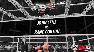 wwe 2k16 ps4 british bulldog vs x pac vs rikishi full match wwe 2k16 john cena vs randy orton hell in a cell match ps4