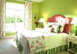 green paint colors for bedroom green bedrooms color schemes fallbreak co
