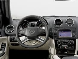 mercedes benz ml63 amg performance studio 2009 pictures