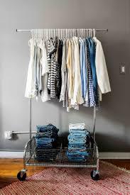 best 25 small apartment closet ideas on pinterest small