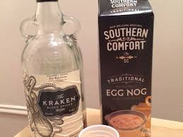 Southern Comfort Eggnog Vanilla Spice Which Alcohol Goes Best With Eggnog We Did A Taste Test And We