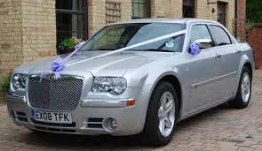 car ribbon wedding car ribbon ebay ivory wedding car kit 6m ribbon 5 50mm
