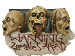 zombie halloween decorations zombie party decorations for