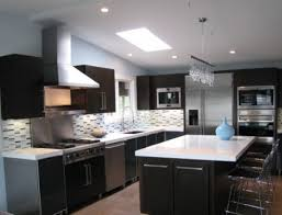Small House Remodeling Ideas Fabulous New Kitchen Design In Small Home Remodel Ideas With New