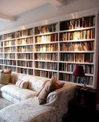 White Book Shelves by 62 Home Library Design Ideas With Stunning Visual Effect