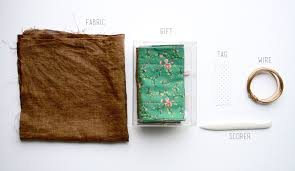 Japanese Gift Wrapping Cloth Fabric Gift Wrapping Tutorial 3 Father U0027s Workshop