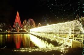 Chickasha Lights Travel Blog Central Oklahoma Frontier Country