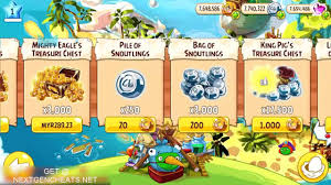 epic apk angry birds epic unlimited coins gems apk