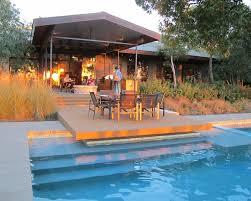 57 best inground pools images on pinterest backyard ideas