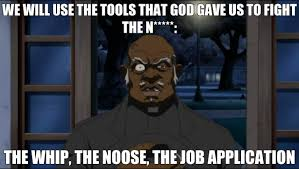 Uncle Ruckus Memes - the boondocks top boondocks quotes 4 season 2 episode 4