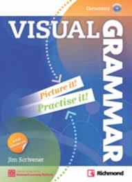visual grammar elementary pavilion publishing and media
