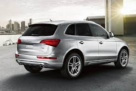 is there a audi q5 coming out 2017 audi q5 car review autotrader