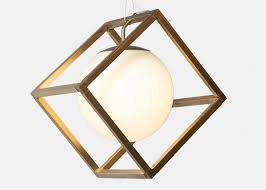 Light Fixtures Nyc by 5 Illuminating New Lighting Collections Curbed