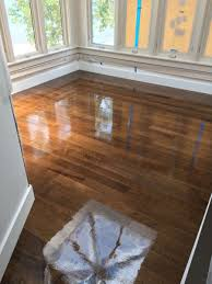 Hardwood Floor Shine Hardwood Floor Refinishing With The Grain Green Bay Pulaski Wi