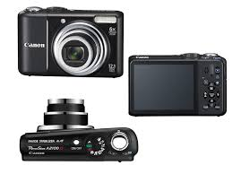 canon powershot a2100 is canon powershot compact camera