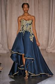 the most beautiful evening dresses of 2012 as seen in london