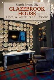 the surprising and artfully designed glazebrook house hotel