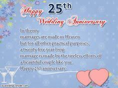 wishes 25 year with wishes 25th anniversary wishes silver jubilee wedding anniversary quotes
