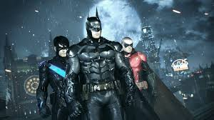 batman arkham knight amazon black friday e3 2015 taking a look at u2013 batman arkham knight u2013 clipping error