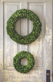 artificial boxwood wreath decor target wreaths artificial boxwood garland artificial