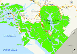 Wrangell Alaska Map by Mccarthy Road Wikipedia