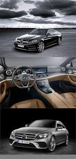 mercedes e class concept mercedes has finally disclosed the official images and other