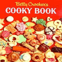 betty crocker cooky book u201d betty crocker books and vintage recipes
