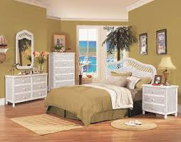 Rattan Bedroom Furniture Bedroom Decor Classic Wicker Bedroom Furniture High End Natural