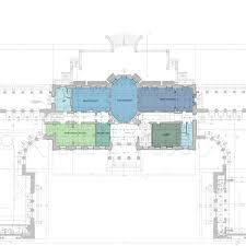 Windsor Castle Floor Plan by Trevillion