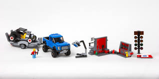lego mini jeep ford and lego declare everything is awesome